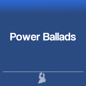 Picture of Power Ballads