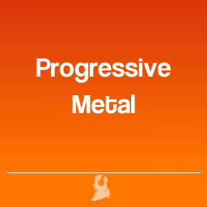 Picture of Progressive Metal