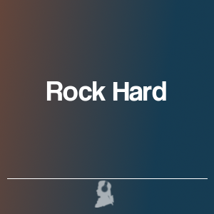 Picture of Rock Hard