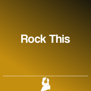 Picture of Rock This