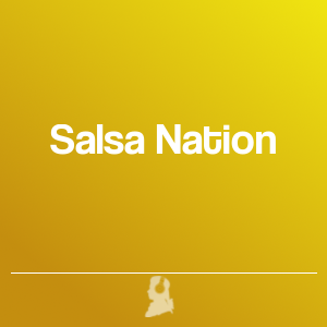 Picture of Salsa Nation