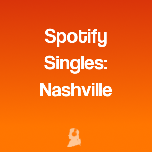 Picture of Spotify Singles: Nashville