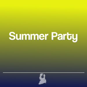 Picture of Summer Party