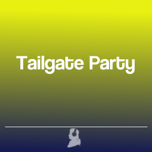 Picture of Tailgate Party