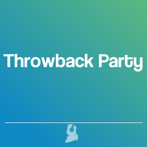 Picture of Throwback Party