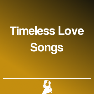 Picture of Timeless Love Songs