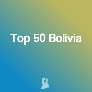 Picture of Top 50 Bolivia