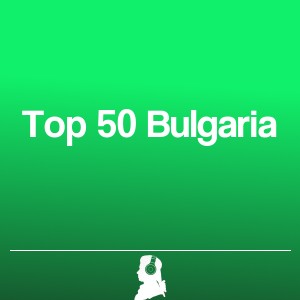 Picture of Top 50 Bulgaria