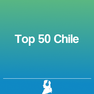 Picture of Top 50 Chile