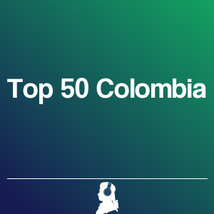 Picture of Top 50 Colombia