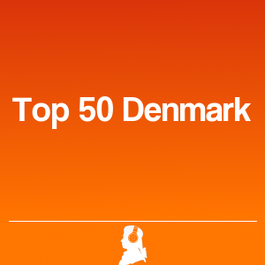 Picture of Top 50 Denmark