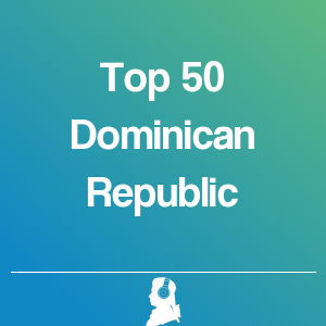 Picture of Top 50 Dominican Republic
