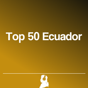 Picture of Top 50 Ecuador