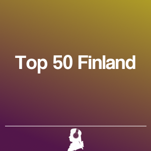 Picture of Top 50 Finland
