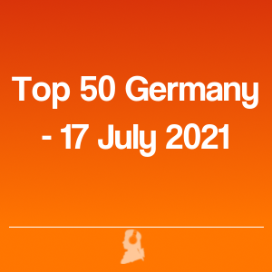 Picture of Top 50 Germany - 17 July 2021