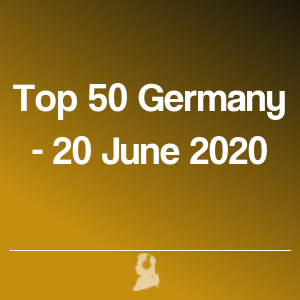 Picture of Top 50 Germany - 20 June 2020