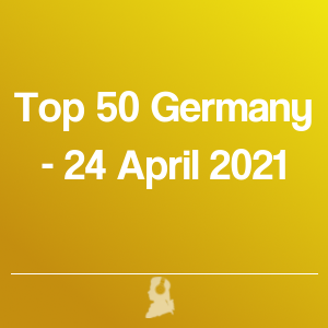 Picture of Top 50 Germany - 24 April 2021