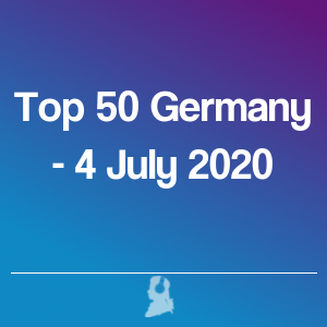 Picture of Top 50 Germany - 4 July 2020
