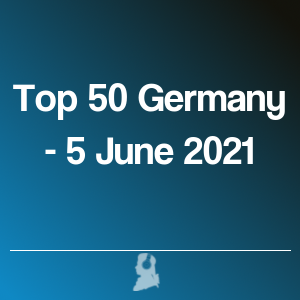 Picture of Top 50 Germany - 5 June 2021