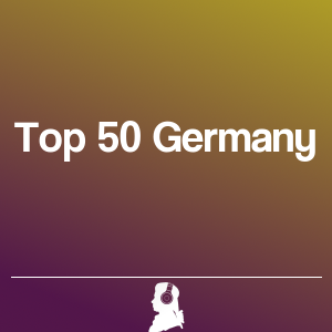 Picture of Top 50 Germany
