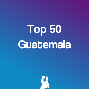 Picture of Top 50 Guatemala
