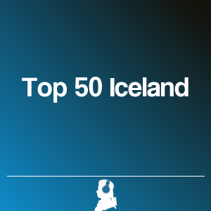 Picture of Top 50 Iceland