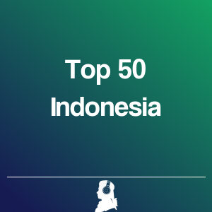 Picture of Top 50 Indonesia