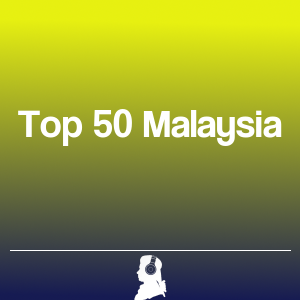 Picture of Top 50 Malaysia