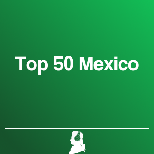 Picture of Top 50 Mexico