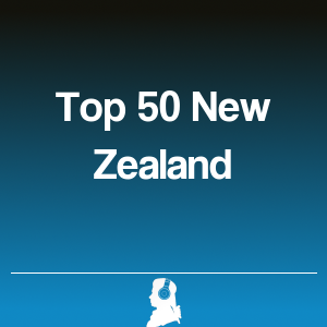 Picture of Top 50 New Zealand