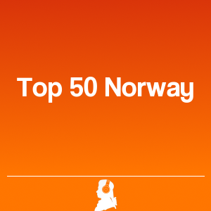 Picture of Top 50 Norway