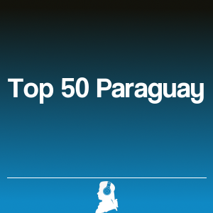 Picture of Top 50 Paraguay