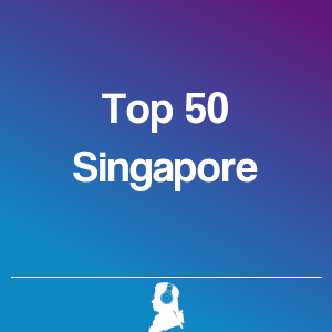 Picture of Top 50 Singapore