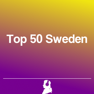 Picture of Top 50 Sweden
