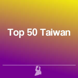 Picture of Top 50 Taiwan