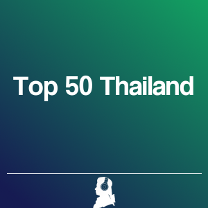 Picture of Top 50 Thailand