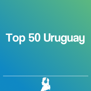 Picture of Top 50 Uruguay