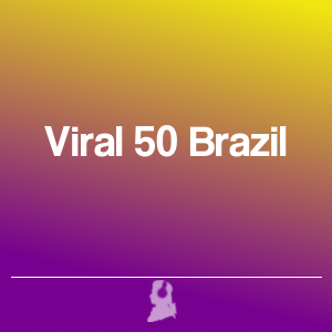 Picture of The 50 Top Viral in Brazil