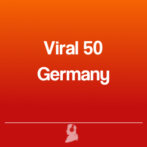 Picture of The 50 Top Viral in Germany