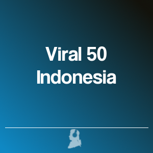 Picture of The 50 Top Viral in Indonesia