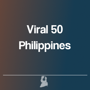 Picture of The 50 Top Viral in Philippines