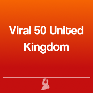 Picture of The 50 Top Viral in United Kingdom