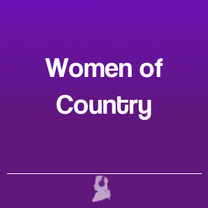 Picture of Women of Country
