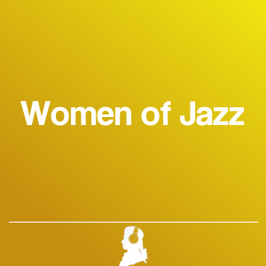 Picture of Women of Jazz